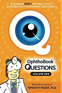 Ophthobook 9781448638826 medicine health science books amazon ophthobook questions vol 1 volume 1 fandeluxe Gallery