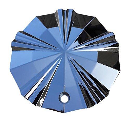 Polo Spark T868 18 Chrome Center Cap Polo Wheels