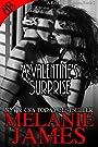 A Valentine's Surprise (A Riverton Romance Book 1)