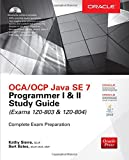 Ocp Java Se 7 Programmer Study Guide
