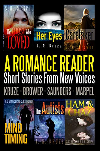 A Romance Reader: Short Stories From New Voices (Short Story Fiction Anthology)