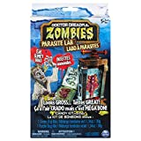 Doctor Dreadful Zombies – Parasite Lab with Gummy Candy Mix and Molds