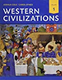img - for Western Civilization, Volume 1 and Perspectives from the Past, Volume 1 (Eighteenth Edition) (Vol. 1) book / textbook / text book