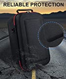 Raylove Oculus Quest 2 Case,Raylove Carrying Case