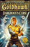 Darkmoon's Curse, Ian Livingstone, 0140369392