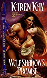 Wolf Shadow's Promise (Legendary Warriors)