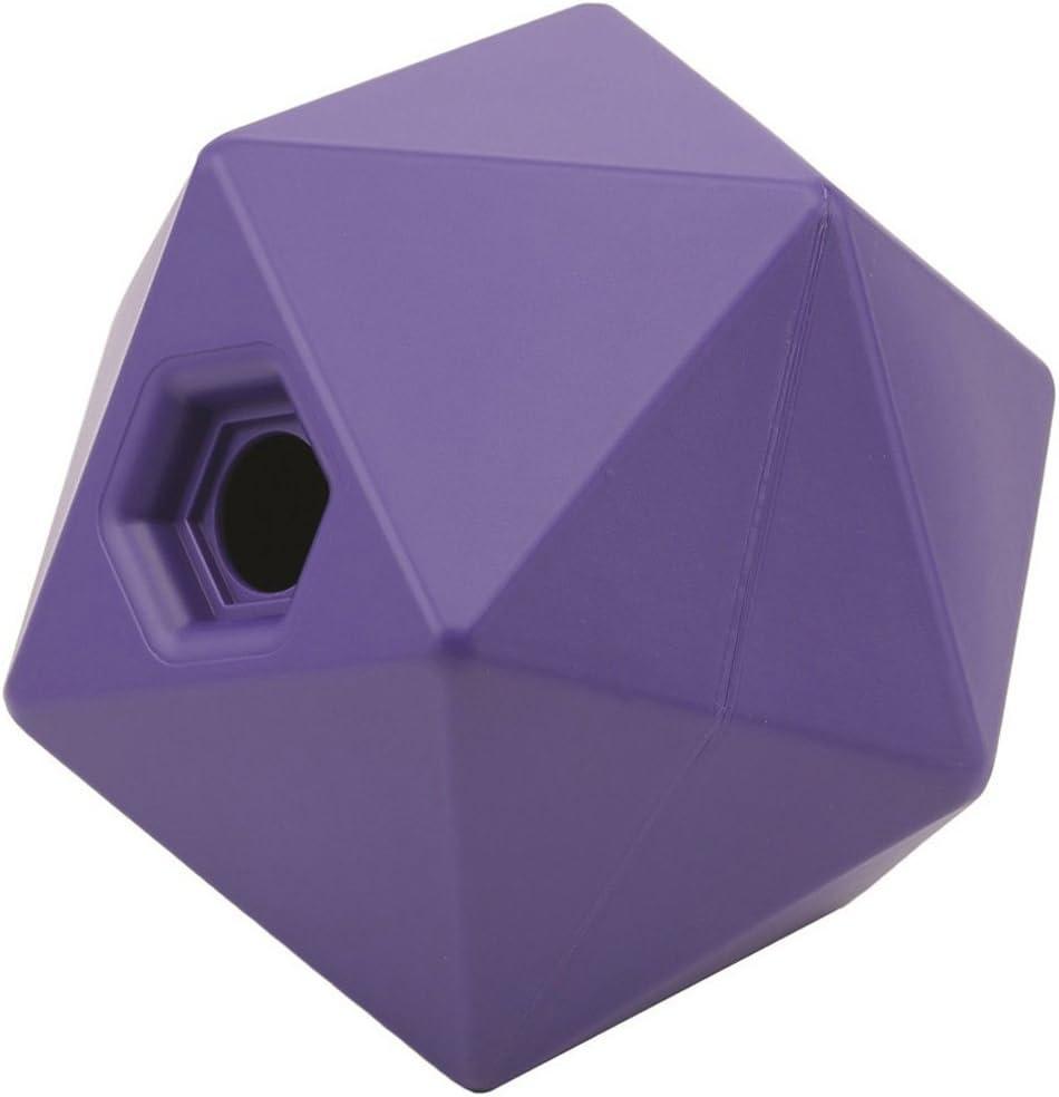 Forro pelota pelota de caballos de caballos parte pferdedrop juguete para caja o Paddock contra Aburrimiento/Feeder pelota Horse Drop