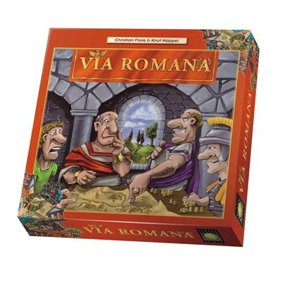 Noris 60 618 1224 - Via Romana