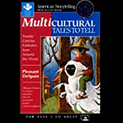 Multicultural Tales to Tell