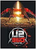 Best Alfred Books On South Africas - U2: 360° at the Rose Bowl [Blu-ray] Review