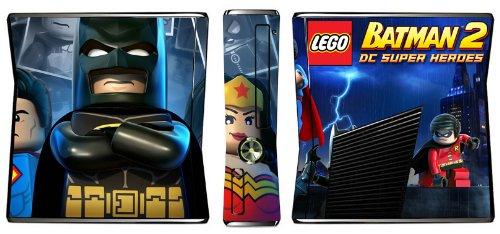 lego batman 2 xbox - 9