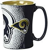 Boelter Brands NFL 14 oz Mocha Coffee Mug