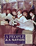 img - for A People and a Nation: A History of the United States (MindTap Course List) book / textbook / text book