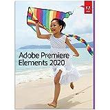 [OLD VERSION] Adobe Premiere Elements 2020 [PC Online code]
