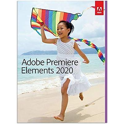 Premiere Elements 2020   Mac   Código de activación Mac enviado por email