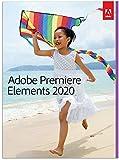 Software : Adobe Premiere Elements 2020 [PC/Mac Disc]
