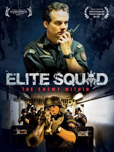 Elite Squad: The Enemy Within (English - Tropa De Elite 2