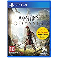 Assassin's Creed Odyssey PS4 - Arabic