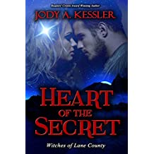Heart of the Secret (Witches of Lane County Book 1)