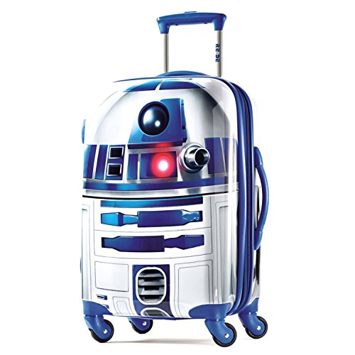 "American Tourister Star Wars All Ages 21"" Carry-On Spinner"