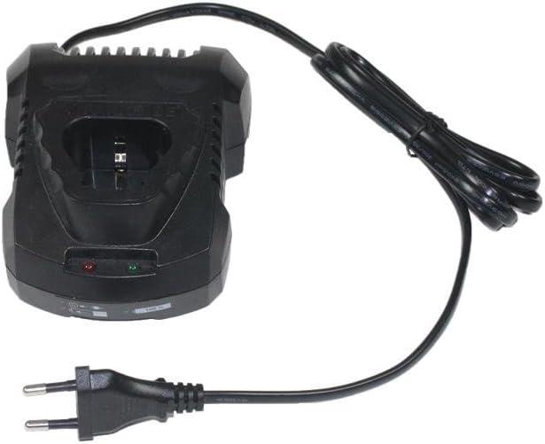 PARKSIDE Cargador de batería de 12 V Taladro atornillador PBSA 12 A1 LIDL IAN 273457