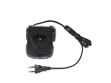 Parkside Cargador 12 V - Taladro atornillador (pbsa 12 A1 ...