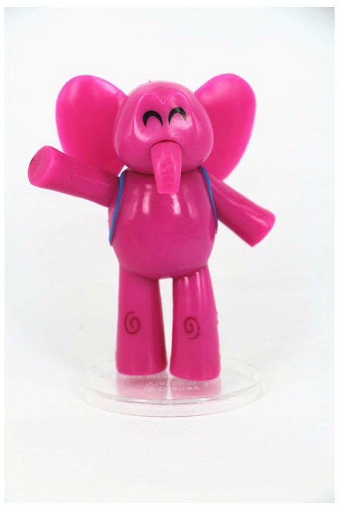 SELLER na 5pcs Pocoyo Cake Decoration topper Playset Doll Figures Toys= U.S