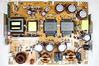 """Maxent 50"""" MX-50X3 ETXMM564MEK Power Supply Board Unit"""