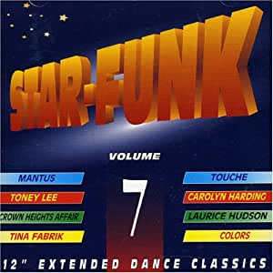 Various - Star-Funk Vol. 14