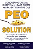 PEO Solution - Conquering Cancer, Diabetes and