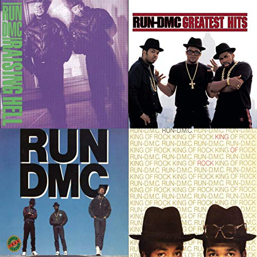 Best of RUN-DMC