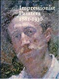 img - for Impressionist painters, 1881-1930 (Australian painting studio series) book / textbook / text book