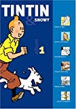 Tintin and Snowy Album 1, Guy Harvey and Simon Beecroft, 0867196688