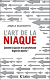 img - for L'art de la niaque (Essais et documents) (French Edition) book / textbook / text book