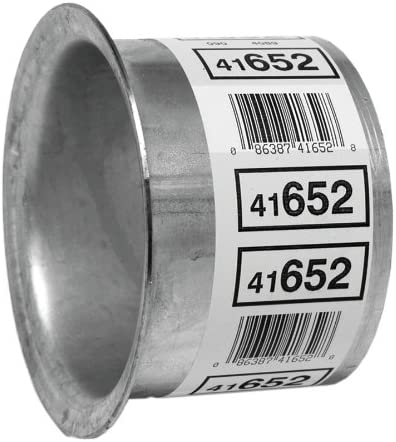 Walker 41652 Flared Exhaust Pipe Adapter