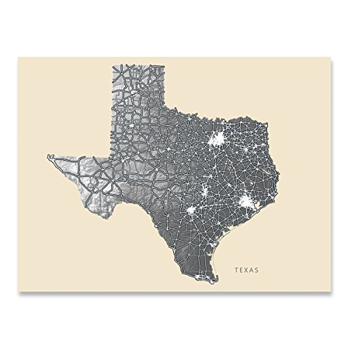 Austin Texas Picture Frames: Amazon.com