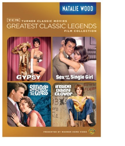 Natalie Wood Signature Collection (Wood Collection Natalie Dvd)