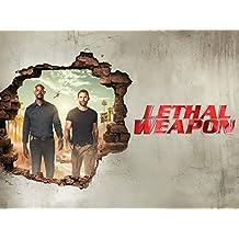Lethal Weapon: Season 3