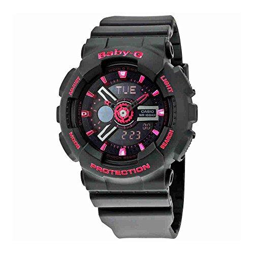 Watch Black Display - 9