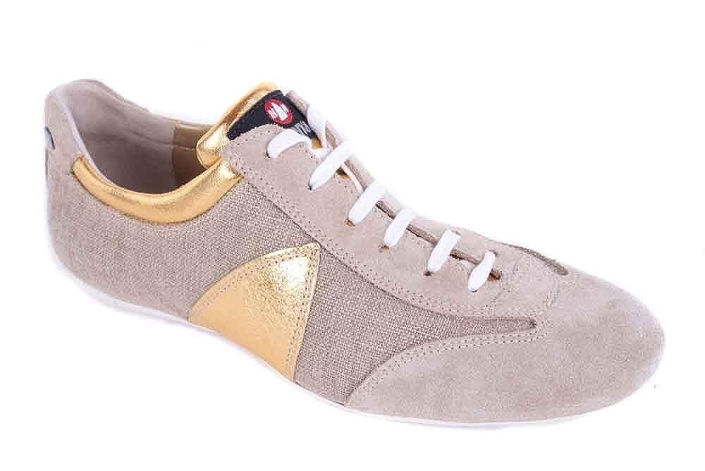Murphy&Nye Damen Turnschuhe Schuhe Bonnie Beige Gold  17 17 17 fdaa42