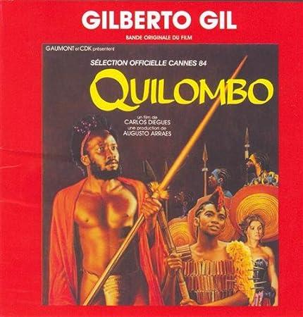 quilombo film
