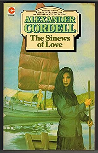 book cover of The Sinews of Love