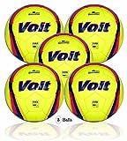 Voit Liga BBVA Bancomer (MX) official match ball (5 balls size 5) FIFA Quality Pro