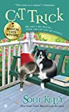 Cat Trick by Sofie Kelly front cover