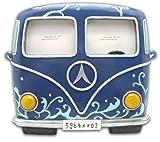 Bollo Regalo Blue VW Bus Photo Frame 2-3x2 C179139-9B
