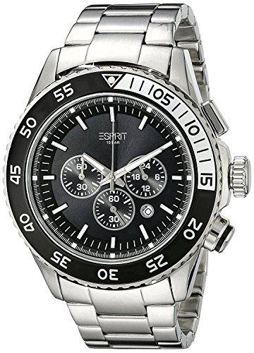 ESPRIT Men's ES103621007 Varic Chronograph Watch