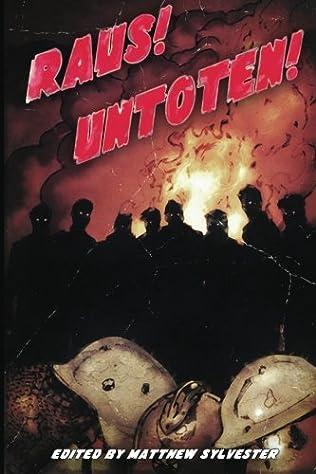 book cover of Raus Untoten