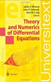 Theory and Numerics of Differential Equations : Durham 2000, , 3540418466