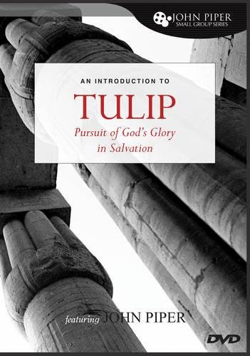 TULIP: The Pursuit of God's Glory in Salvation (DVD)