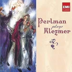 Perlman Plays Klezmer [Importado]